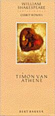 Timon van Athene - William Shakespeare (ISBN 9789035114647)