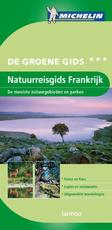 Natuurreisgids Frankrijk