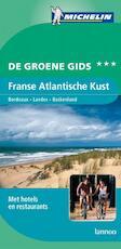Franse Atlantische kust - Unknown (ISBN 9789020974942)