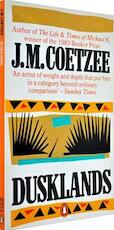 Dusklands - J. M. Coetzee (ISBN 0140071148)
