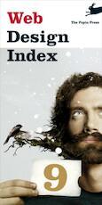 Web Design Index 9 + CD - Guenter Beer (ISBN 9789057681493)