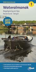 Wateralmanak deel 1 uitgave 2017/2018 - Eelco Piena (ISBN 9789018052799)