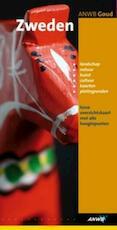 Zweden + uitneembare kaart - Wim Danse, G. Meesters (ISBN 9789018025984)