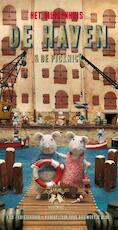 Het muizenhuis- De haven & De picknick - Studio Schaapman (ISBN 9789047625858)