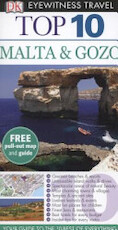 Top 10 Malta & Gozo - Dk Travel Guides, Mary-Ann Gallagher (ISBN 9781409373520)
