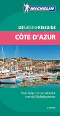 Groene gids (ISBN 9789020973099)