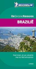 Groene gids Brazilie