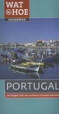 Portugal - Tony Kelly (ISBN 9789021553924)