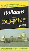 Italiaans voor Dummies op reis - Francesca Romana Onofri, Karen Antje Moller (ISBN 9789043010283)