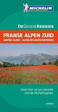 Franse Alpen Zuid (ISBN 9789401411721)