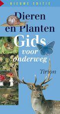 Dieren- en plantengids voor onderweg - W. Eisenreich, Alfred Handel, U. Zimmer (ISBN 9789052104829)