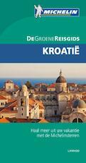 De Groene Reisgids - Kroatië