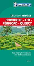 De Groene Reisgids - Dordogne/Lot/Périgord/Quercy (e-boek - ePubformaat) (ISBN 9789401426909)