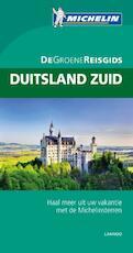 Duitsland Zuid