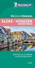 De Groene Reisgids - Elzas-Vogezen (E-boek - ePub-formaat)