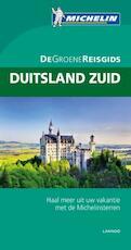 De Groene Reisgids - Duitsland Zuid (E-boek - ePub-formaat)