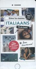 time to momo (set van 3) Italiaans