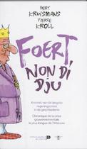 Foert, Non di Dju - Bert Kruismans, Pierre Kroll (ISBN 9789085423270)