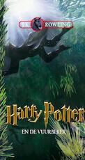 Harry Potter en de Vuurbeker - J.K. Rowling (ISBN 9789054441892)