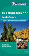 Ile-de-France (ISBN 9789020994681)