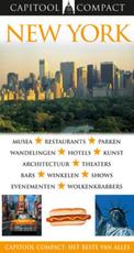 New York - Eleanor Berman (ISBN 9789041024640)