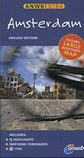 Amsterdam - Susanne Voller (ISBN 9789018037093)