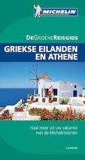 Griekse eilanden en Athene