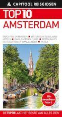 Amsterdam - Capitool, Fiona Duncan, Leonie Glass (ISBN 9789000356546)