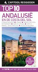Top 10 Andalusië & de Costa del Sol - Jeffrey Kennedy (ISBN 9789000356591)