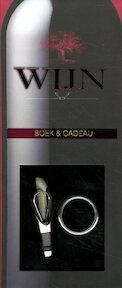 Boek & Cadeau Wijn (ISBN 9781472305398)