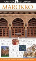 Capitool Reisgids Marokko - R. Alaoui (ISBN 9789041033765)