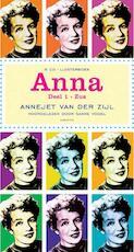 Anna Deel 1 - Zus - Annejet van der Zijl