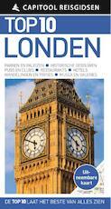 Capitool Top 10 Londen - Capitool, Roger Williams (ISBN 9789000304134)