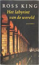 Het labyrint van de wereld - Ross King, Ronald Jonkers (ISBN 9789041402912)