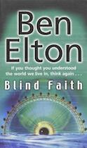 Blind Faith - Ben Elton (ISBN 9780552773911)