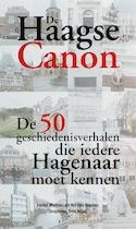 De Haagse Canon - A.C. van Gaalen, G.E. Mahieu (ISBN 9789073930285)