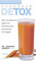 Handboek detox - J. Harper (ISBN 9789043904018)