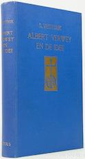 Albert Verwey en de idee - S. Vestdijk