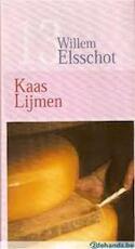 Kaas/Lijmen - Willem Elsschot