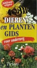 Dieren- en plantengids voor onderweg - W. Eisenreich, Alfred Handel, U.E. Zimmer (ISBN 9789052102993)