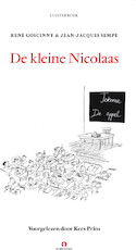 De kleine Nicolaas - René Goscinny, Jean-Jacques Sempé (ISBN 9789047607434)