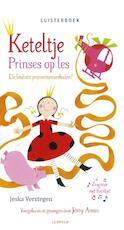 Keteltje Prinses op les - Jeska Verstegen (ISBN 9789025868482)