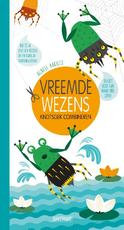 Vreemde wezens - Agnese Baruzzi (ISBN 9789059242333)