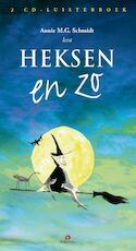 Heksen en zo - Annie M.G. Schmidt (ISBN 9789054448082)