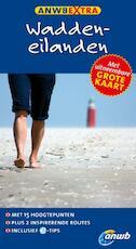 Waddeneilanden - Susanne Voller, Susanne Völler, Jaap van der Wal (ISBN 9789018032333)