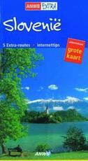 Slovenie - D. Schulze (ISBN 9789018019808)