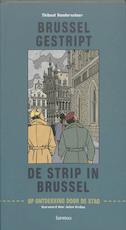 Brussel gestript - De strip in Brussel