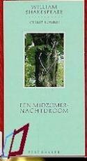 Een midzomernachtdroom - William Shakespeare, Gerrit Komrij (ISBN 9789035112568)