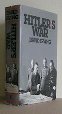 Hitler's War - David John Cawdell Irving (ISBN 9780340167472)