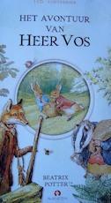 Het avontuur van Heer Vos - Beatrix Potter (ISBN 9789047611295)